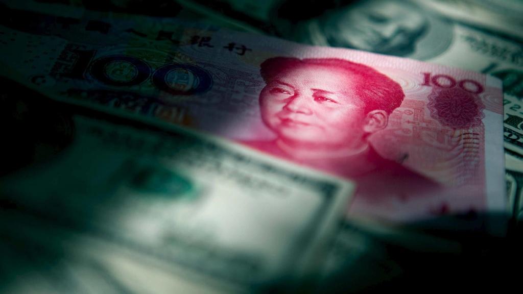 Yuan gloabl economy