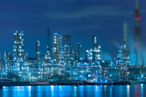 Oil & Gas Archives - NRGI